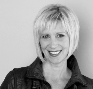 Joanne Martin, Broker Condo Curious
