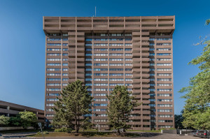 Strathmore Towers