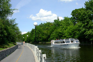 Canal Summer