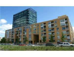 LeBreton Flats Building II