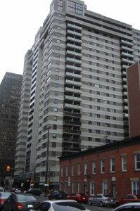 Kent Towers
