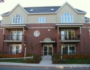 400 McLeod Street