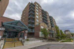 45 Holland Ave Unit 301